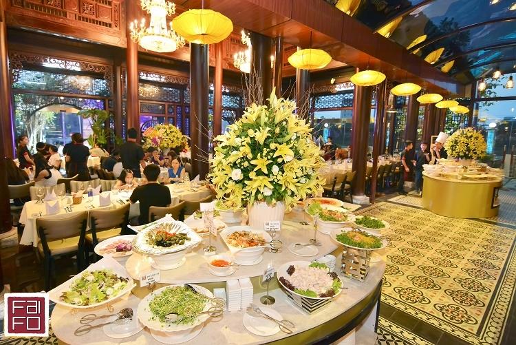 Nhà hàng nướng & Buffet Faifo