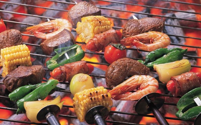 Barbecue – Úc