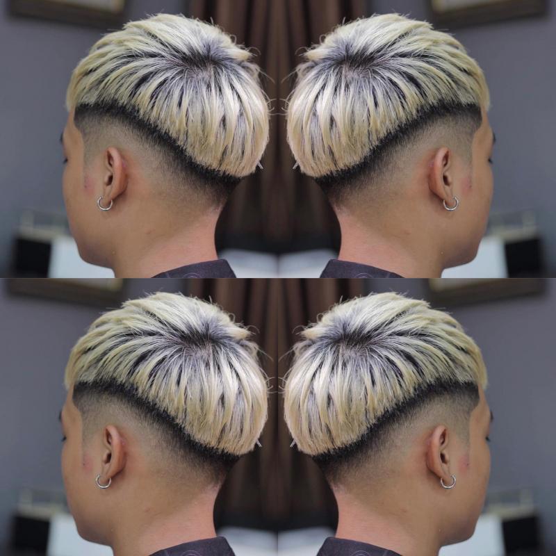 Barber Hưng Yên