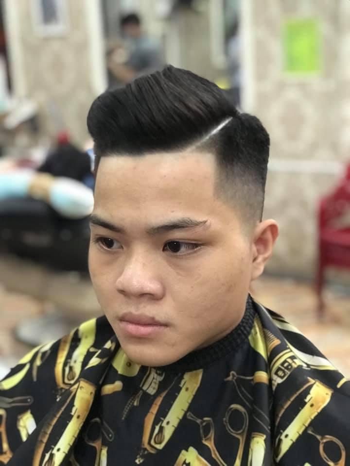 Barber shop Minh Tâm
