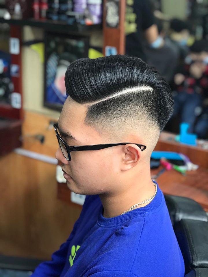 Barber shop Tô Tài Năng
