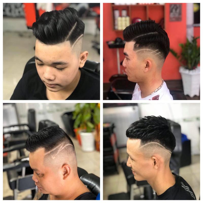 Barbershop Bảo Bảo