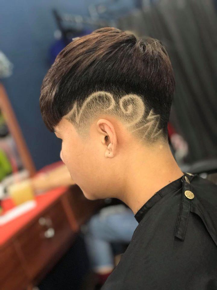 BarberShop Lion