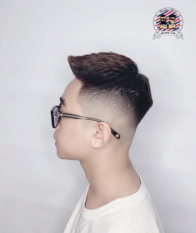 Barbershop Long Em