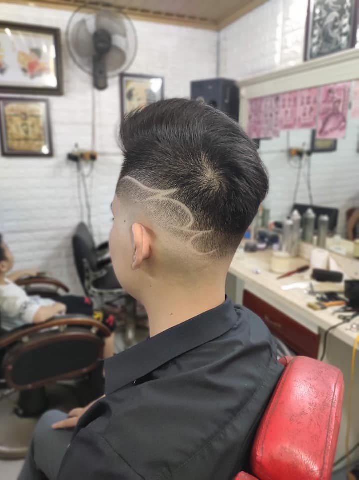 Barbershop Tiệpdream
