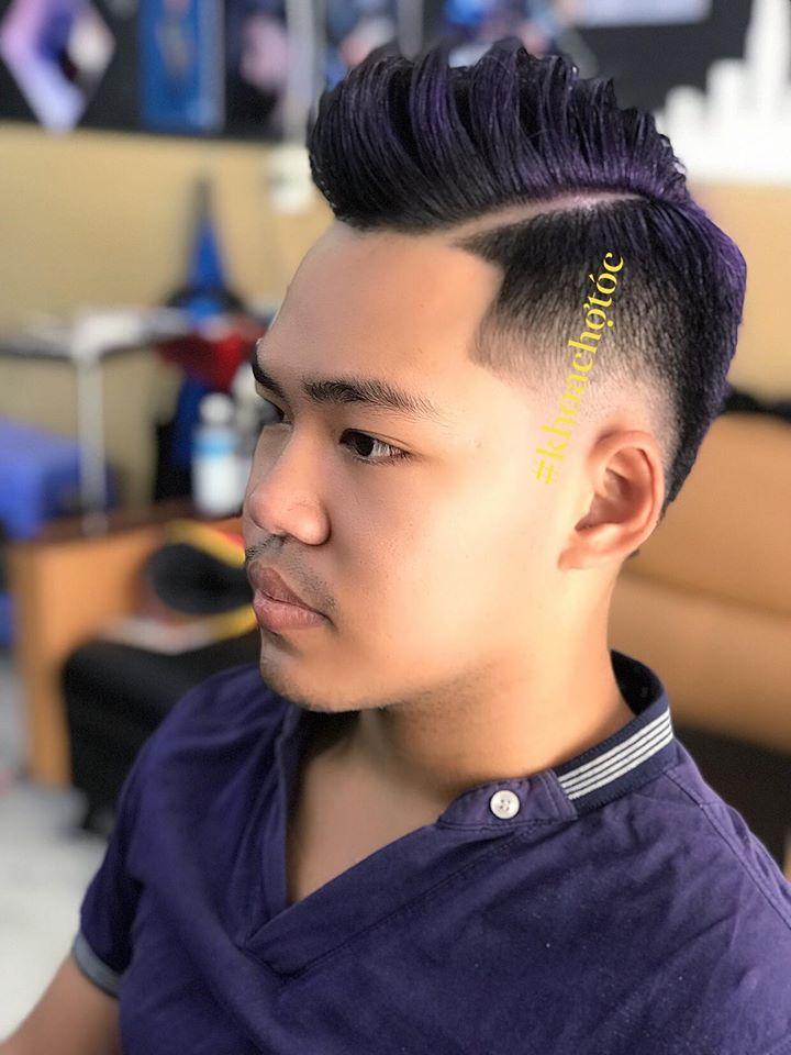 BarberShop Truong Khoa