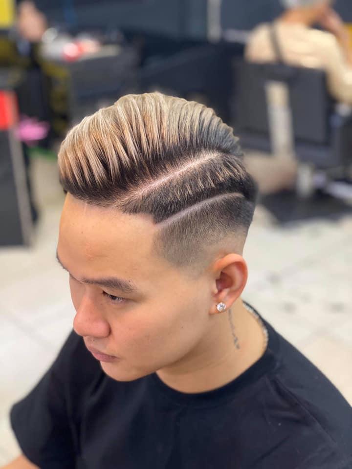 Phong BvB Barber Shop