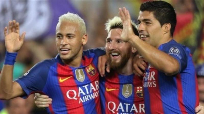 Messi là tài năng do chính Barca sản sinh ra