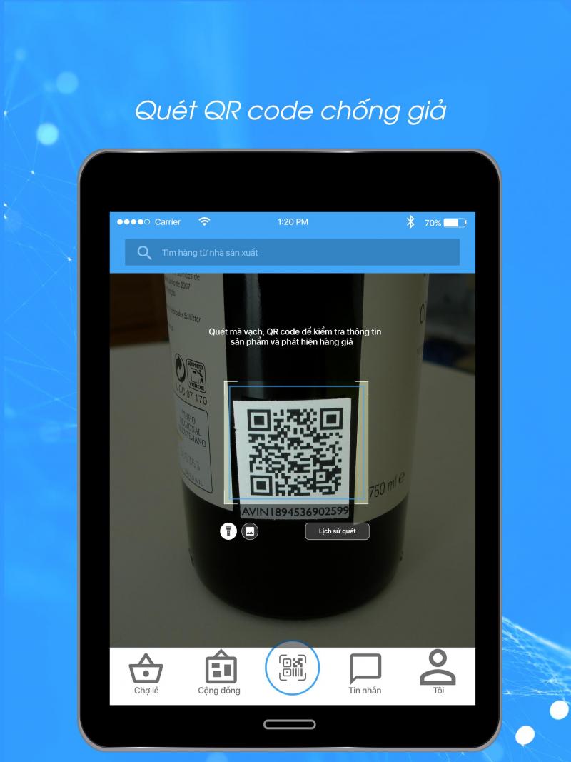 Barcode Việt
