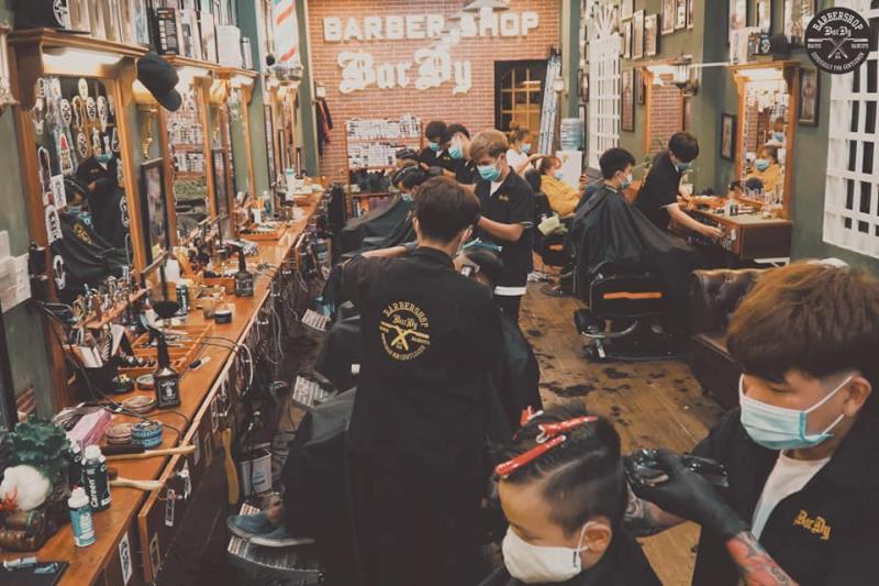 Bardy BarberShop