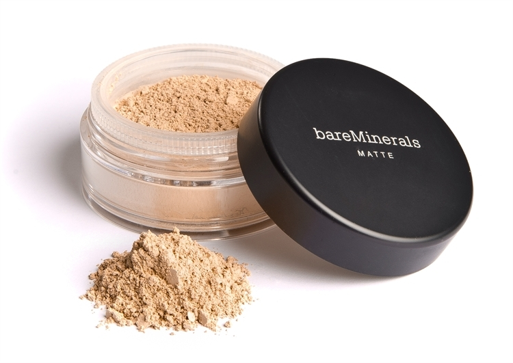 Bare Minerals Matte Broad Foundation Spectrum SPF 15