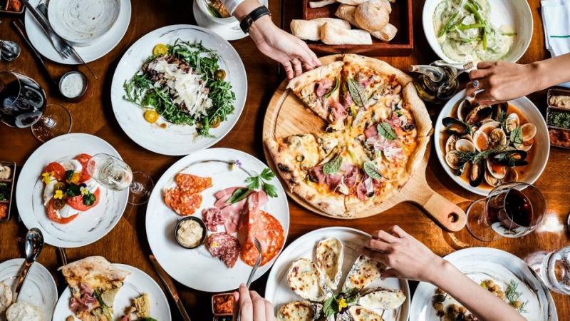 Basilico - Italian Cuisine
