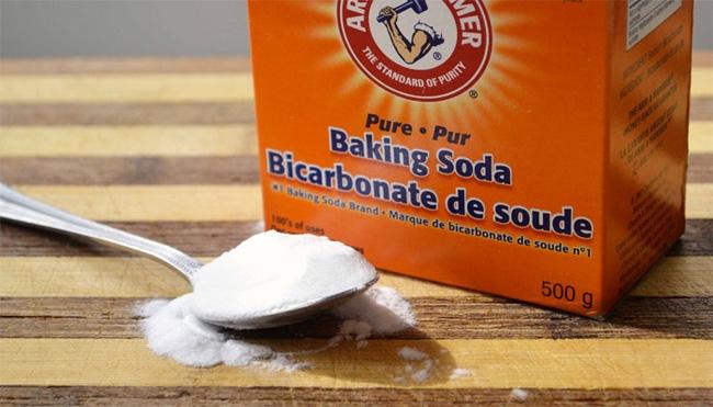 Basking soda