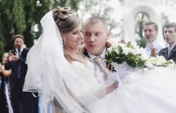 Bắt cóc cô dâu tại Romani
