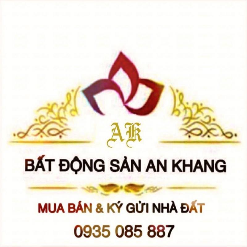 Bất động sản Anh Khang