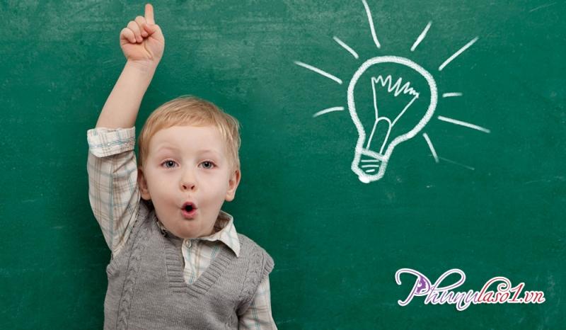 Bắt trẻ chọn lựa những điều quá tầm hiểu biết