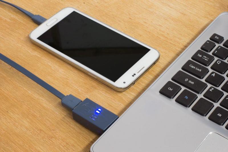 Bật wifi và bluetooth mọi nơi mọi lúc