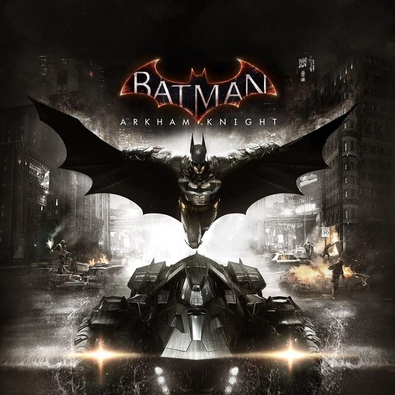Phiên bản Batman Arkham Knight