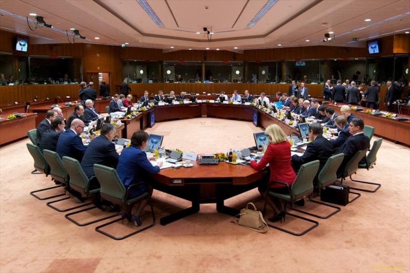 Bầu cử Hội đồng Châu Âu