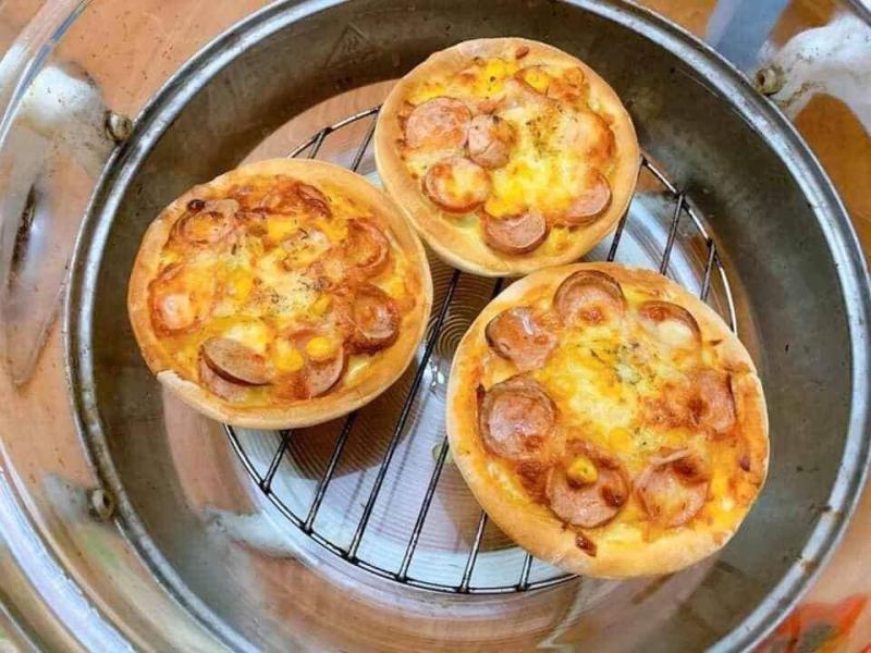 Bầu Pizza Thanh Hóa