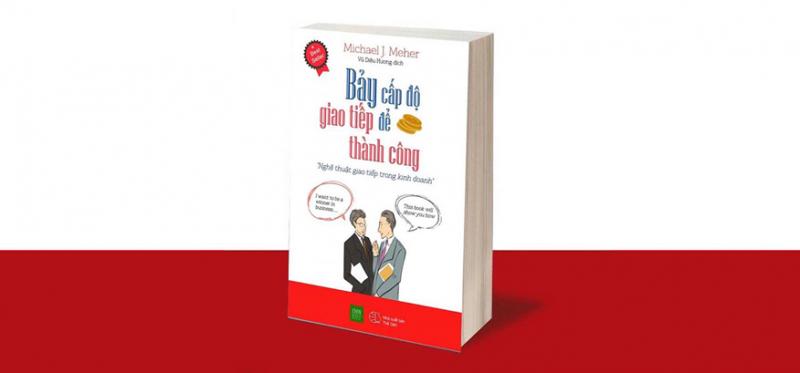 Nếu bạn đang làm việc trong lĩnh vực bán hàng thì đây là cuốn sách bạn cần phải đọc.