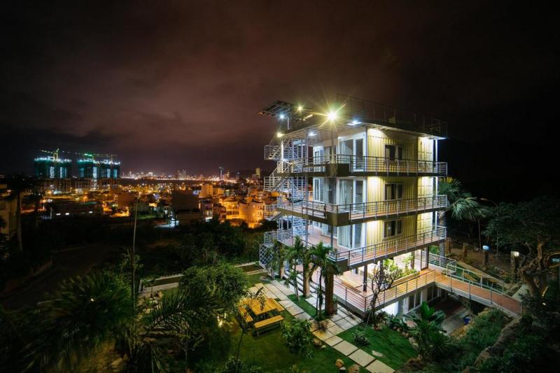 Palm Hostel & Coffee