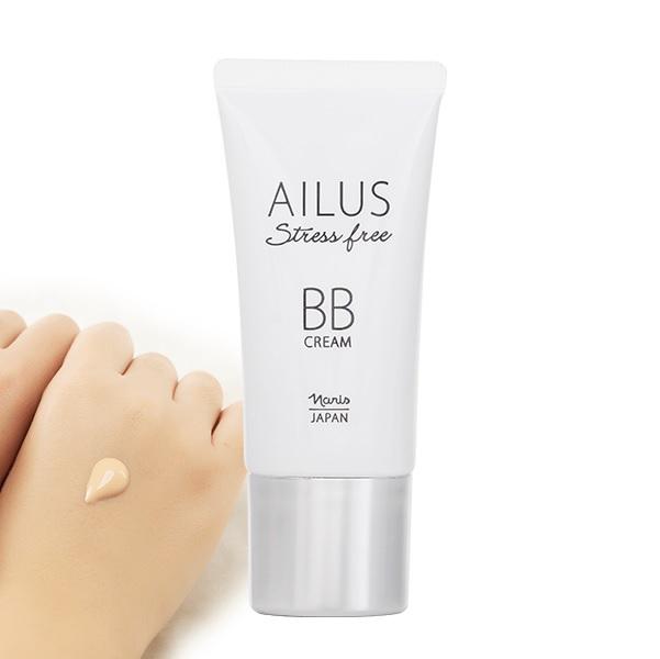 BB Cream Naris Ailus Stress Free