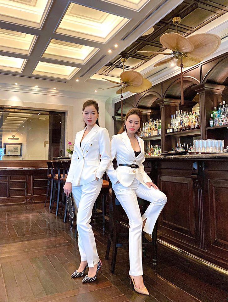 BB Luxury - Phương Mai