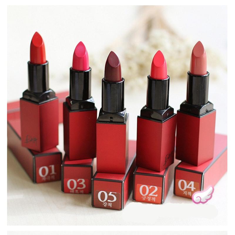 Bbia Last Lipstick - Nguồn: Sưu tầm