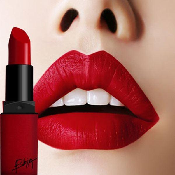 Bbia Last Lipstick màu Provocative - Nguồn: Sưu tầm