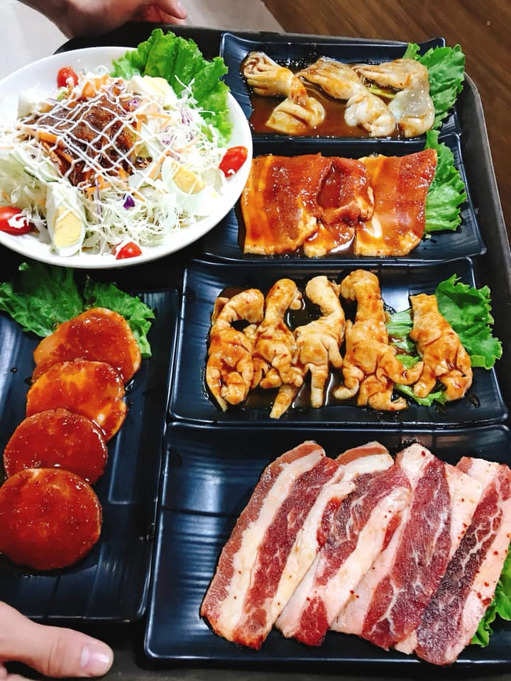 BBQ Buzza House Thái Nguyên