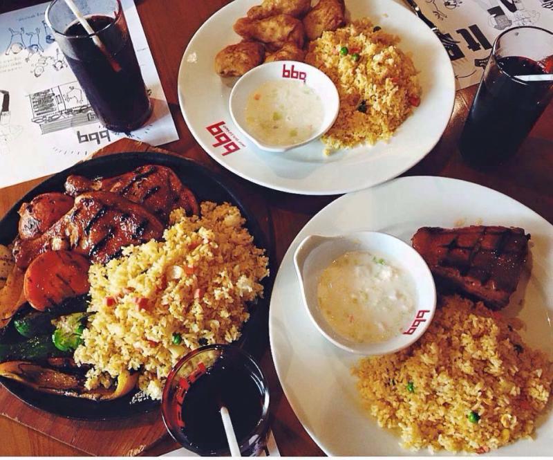 BBQ Chicken Bắc Ninh