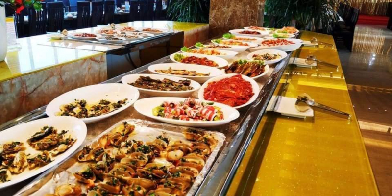 Top 7 Nhà hàng lẩu nướng ngon nhất thành phố Ninh Bình