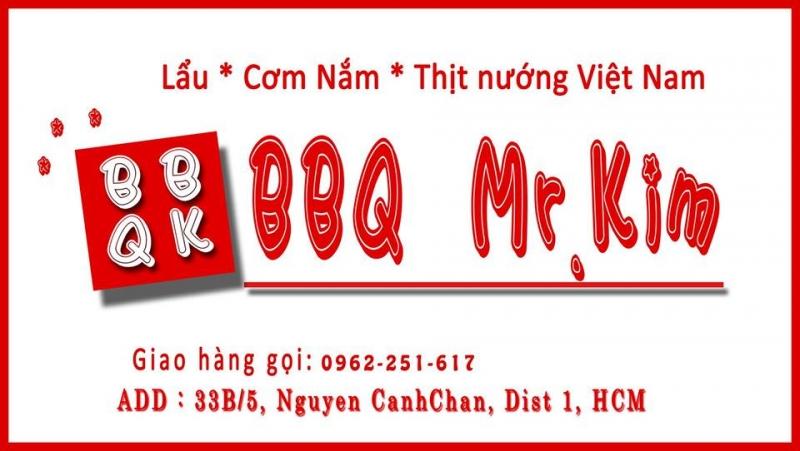 BBQ Mr. Kim là địa chỉ quen thuộc của học sinh, sinh viên.