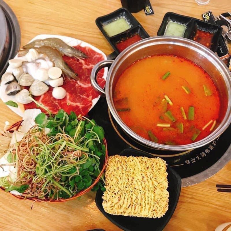 BBQ Seoul