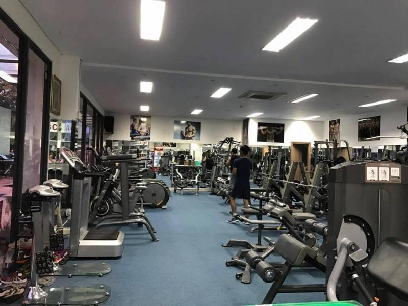 BCA Sports - Gym & Yoga