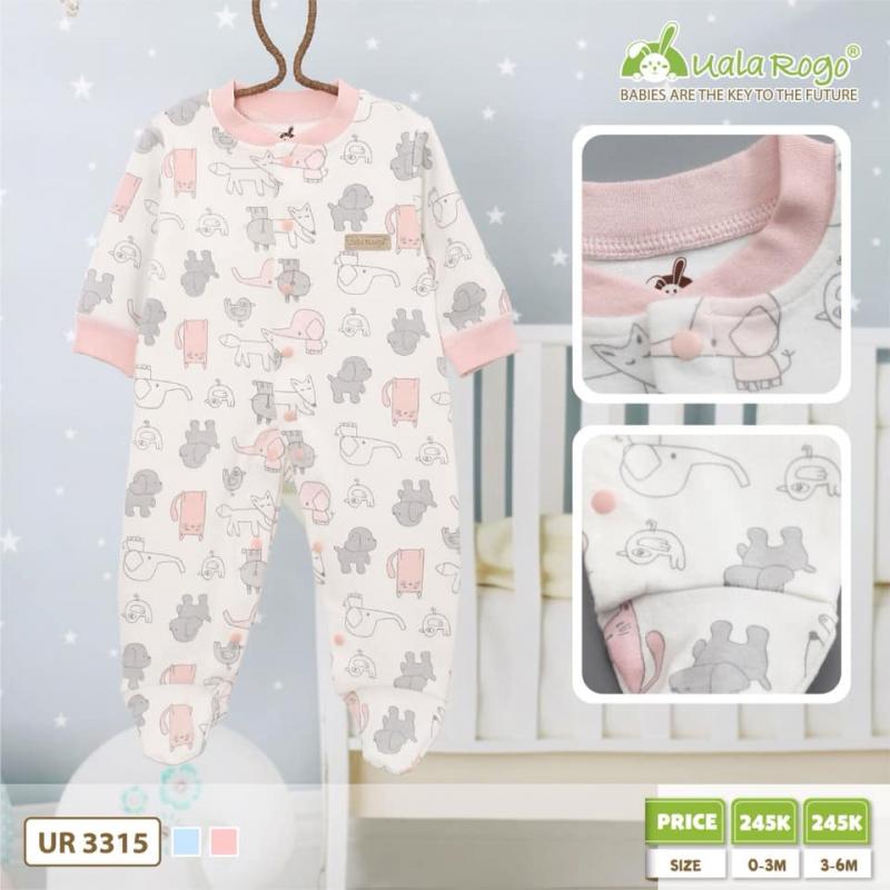Mẫu quần áo đáng yêu dành cho bé tại Bé Bé Store