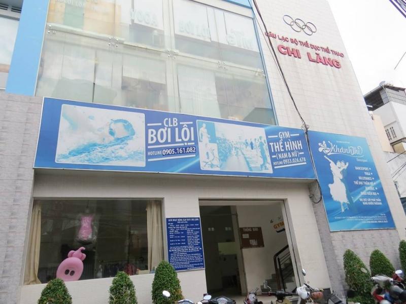 Câu lạc bộ thể dục thể thao Chi Lăng