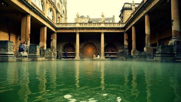 Bể bơi La Mã