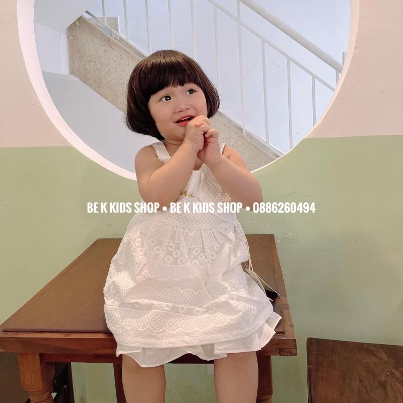 Be K Kids Shop - Thời trang trẻ em Biên Hòa