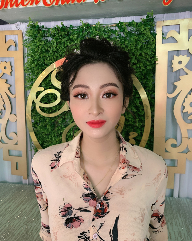 Bê Nguyễn Make Up