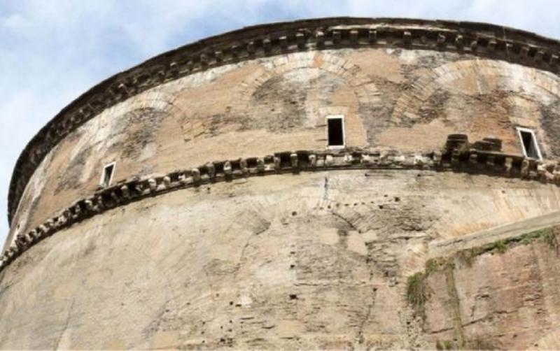 Bê tông La Mã