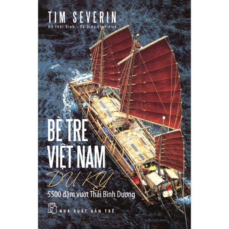 Bè Tre Việt Nam Du Ký
