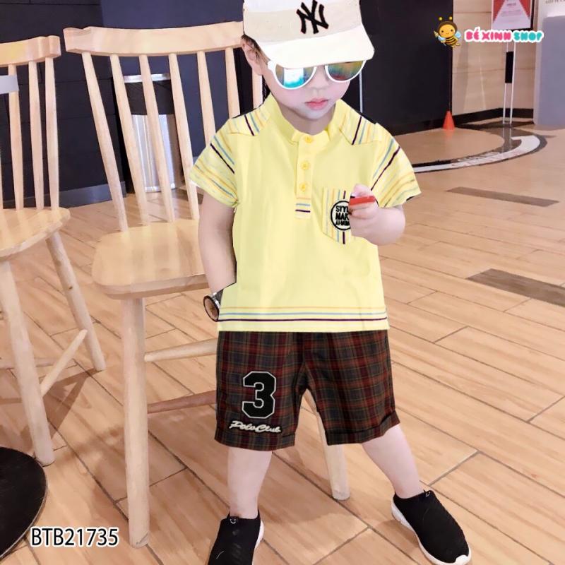 Bé Xinh Shop - Quần áo trẻ em