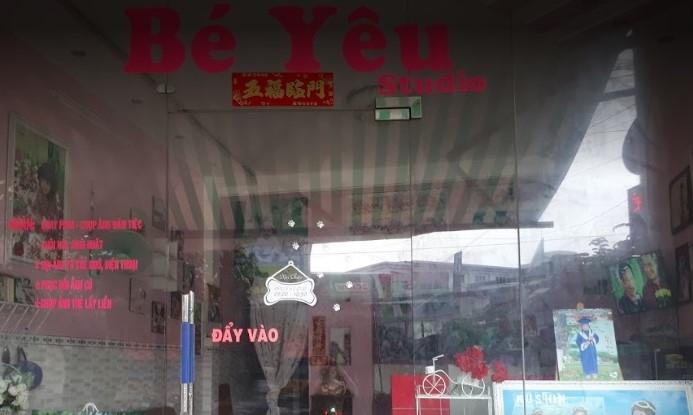 Bé Yêu Studio
