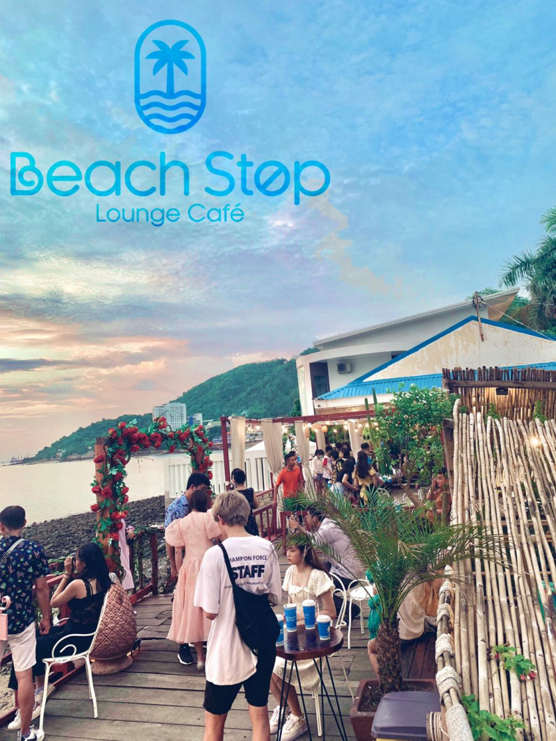 Beach Stop Lounge & Café