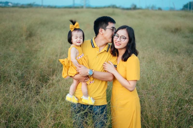 Top 6 Địa chỉ nhận chụp ảnh gia đình đẹp và chất lượng nhất Quảng Ngãi