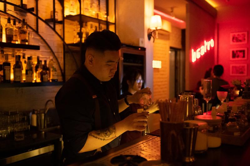 Beatro - Cafe, Eatery & Bar