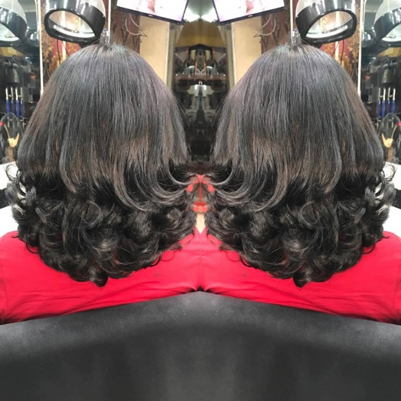 Beautifull Hair LaMi
