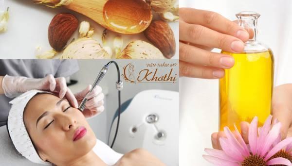 Beauty & Spa Khơ Thị chi nhánh Cần Thơ